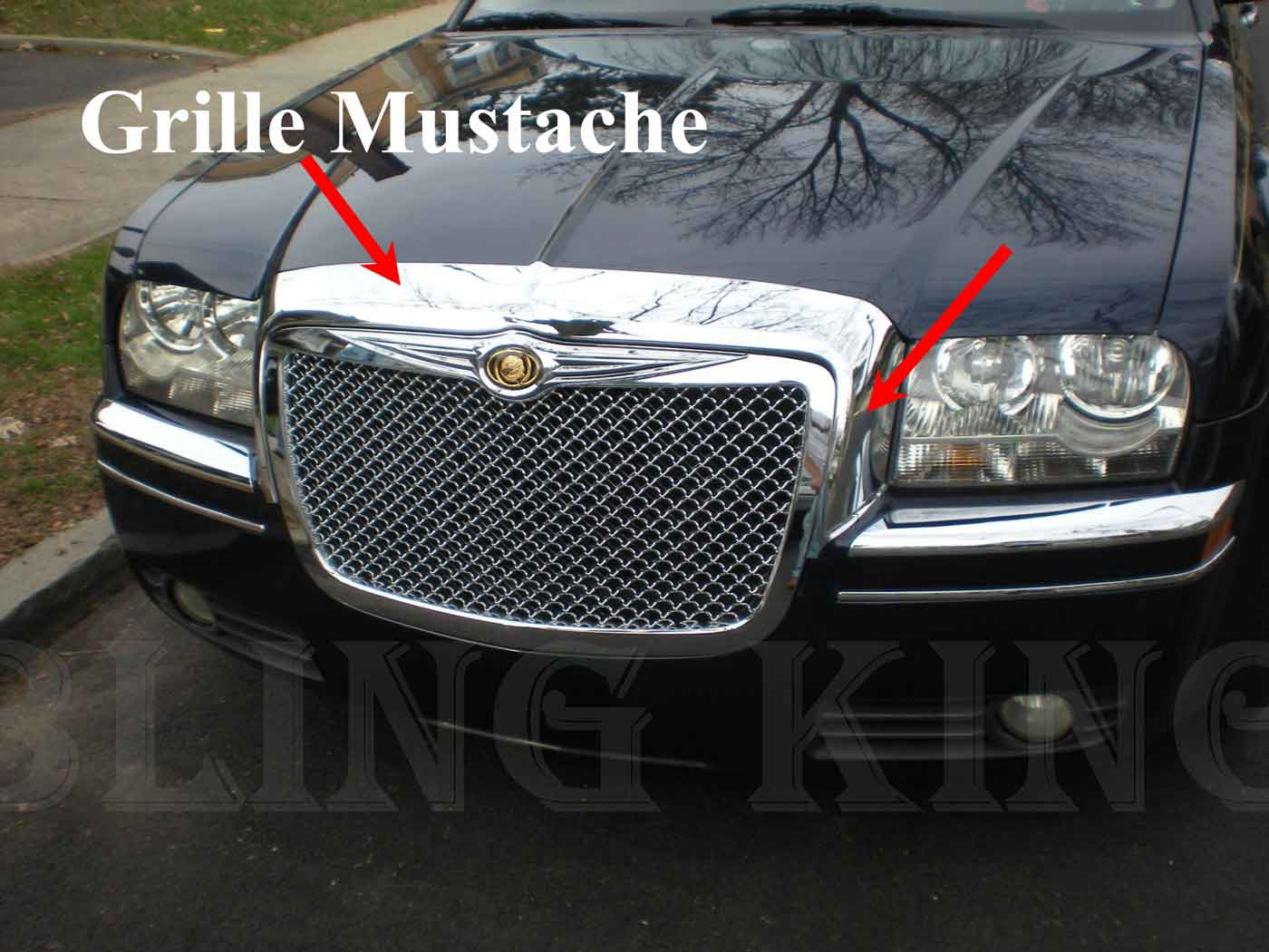 emblem grill find get deals on grille at shopping guides line quotations cheap mesh for chrome bentley chrysler crystal