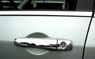 Chrysler 300 Chrome Door Handle Cover Trim