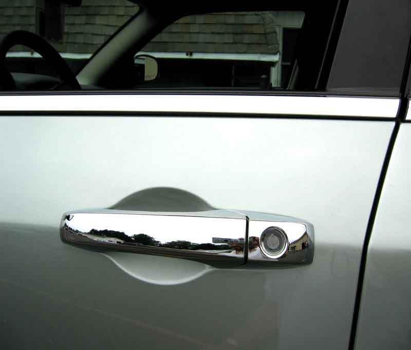 Chrysler 300 Chrome Door Handle Cover Trim