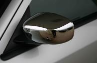 chrysler 300 chrome mirror