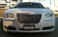 2013-Chrysler-300-chrome-bentley-mesh-grille-grill