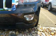 jeep grand cherokee chrome foglight bezel covers