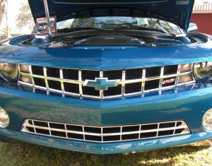 make: Chevy Archive | The Bling King