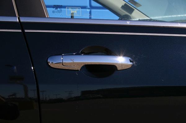 Honda Accord Chrome Door Handle Cover Trim