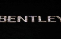 chrysler 300 bentley iced out emz emblem