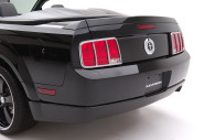 ford mustang chrome tail light bezel cover trim