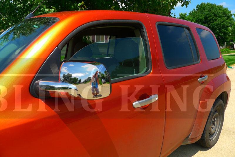 Chevy Door Handle Saa Chrome Door Handle Covers