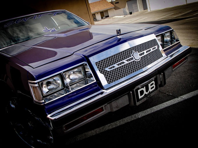 Brand: Tiarra Grilles Archive | The Bling King