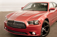 2013 dodge charger chrome mesh grille
