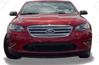 ford taurus chrome grille insert trim