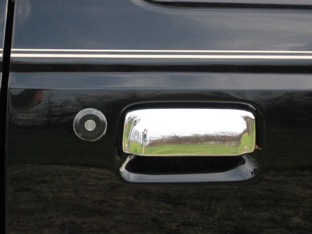 Ford Explorer Sport Trac Chrome Door Handle Cover Trim