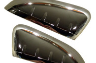 2013 ford explorer chrome mirror cover trim