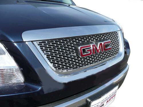 GMC Acadia Chrome Grille Insert Overlay Trim