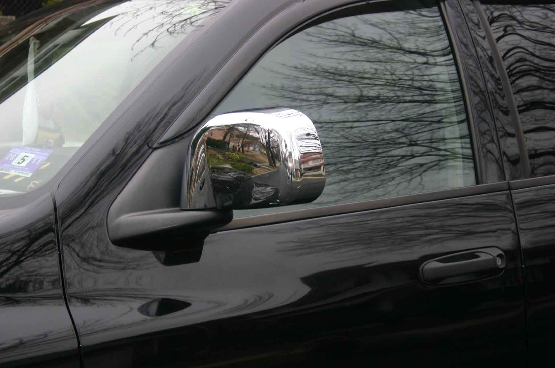 Chrome Mirror Covers Dodge Ram Trim Dodge Ram Chrome