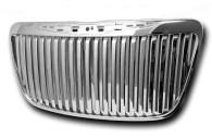 2013 chrysler 300 chrome vertical grill